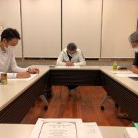 全国古民家再生協会新潟第一支部10月の例会開催